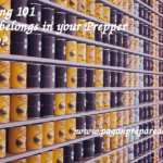 Prepping 101 What Belongs in your Prepper Pantry